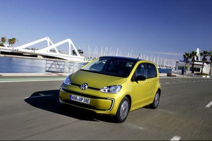 2020 Volkswagen e-Up 62