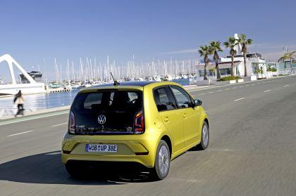 2020 Volkswagen e-Up 63