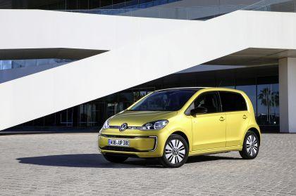 2020 Volkswagen e-Up 64