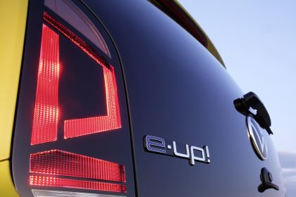 2020 Volkswagen e-Up 70