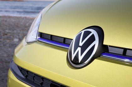 2020 Volkswagen e-Up 72
