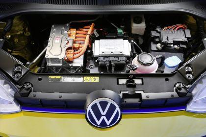 2020 Volkswagen e-Up 74