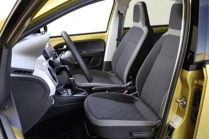 2020 Volkswagen e-Up 80
