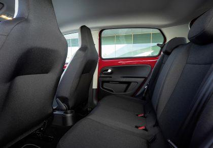 2020 Volkswagen e-Up 81