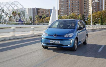 2020 Volkswagen e-Up 85