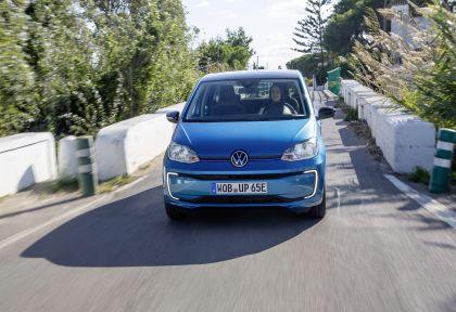 2020 Volkswagen e-Up 87
