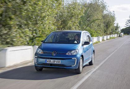 2020 Volkswagen e-Up 88