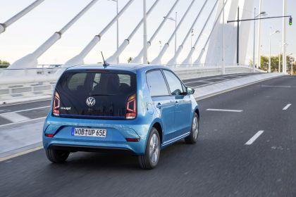 2020 Volkswagen e-Up 92