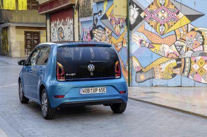 2020 Volkswagen e-Up 95