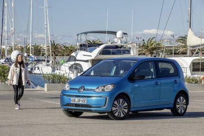 2020 Volkswagen e-Up 97