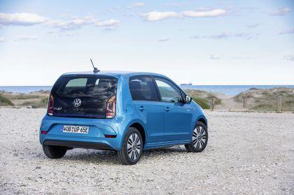 2020 Volkswagen e-Up 100