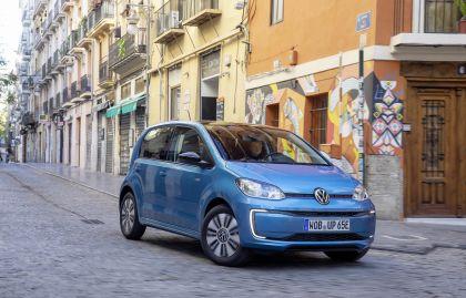 2020 Volkswagen e-Up 103
