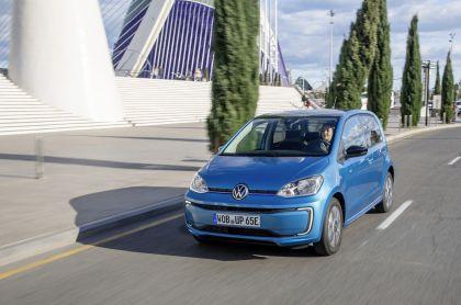 2020 Volkswagen e-Up 105