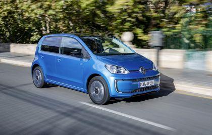 2020 Volkswagen e-Up 106