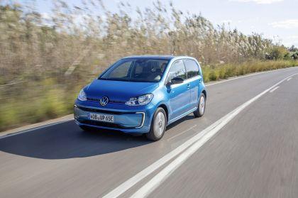 2020 Volkswagen e-Up 107