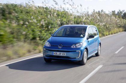 2020 Volkswagen e-Up 108