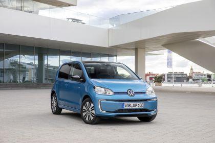 2020 Volkswagen e-Up 109