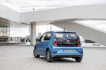 2020 Volkswagen e-Up 114