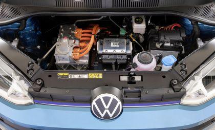2020 Volkswagen e-Up 115