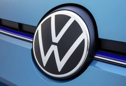 2020 Volkswagen e-Up 116