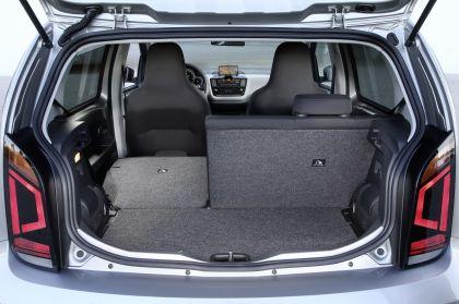 2020 Volkswagen e-Up 128