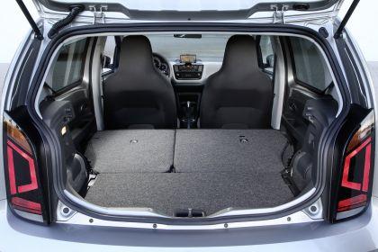 2020 Volkswagen e-Up 129