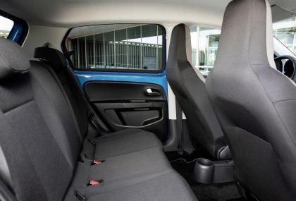 2020 Volkswagen e-Up 130