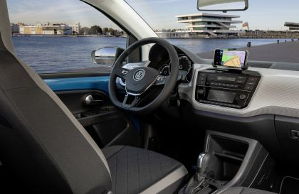 2020 Volkswagen e-Up 131