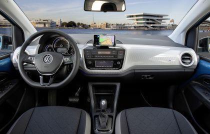 2020 Volkswagen e-Up 132