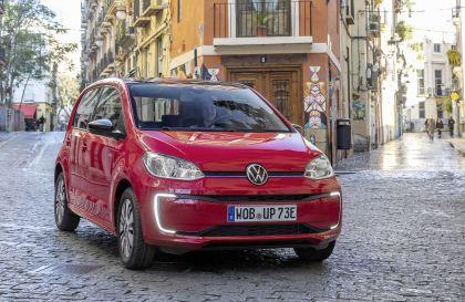 2020 Volkswagen e-Up 137