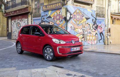 2020 Volkswagen e-Up 138