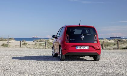 2020 Volkswagen e-Up 141