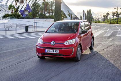 2020 Volkswagen e-Up 143