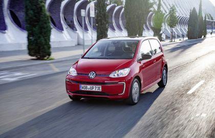 2020 Volkswagen e-Up 144
