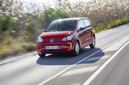 2020 Volkswagen e-Up 146