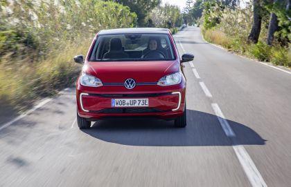 2020 Volkswagen e-Up 150