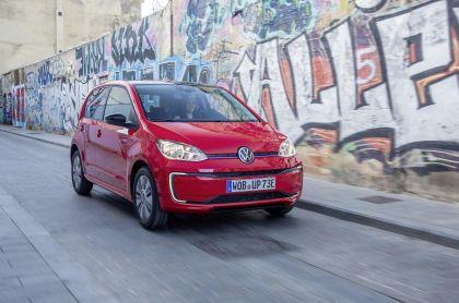 2020 Volkswagen e-Up 151
