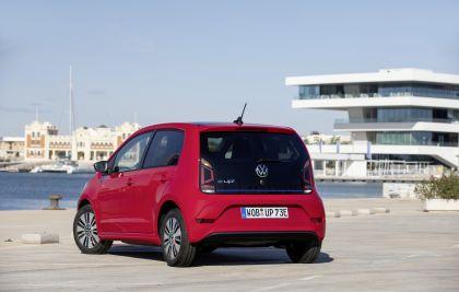 2020 Volkswagen e-Up 155