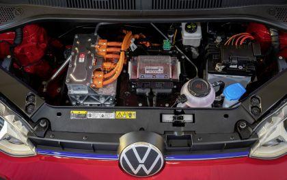 2020 Volkswagen e-Up 163