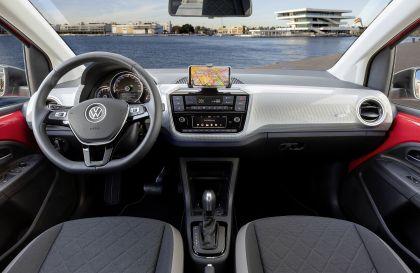 2020 Volkswagen e-Up 166
