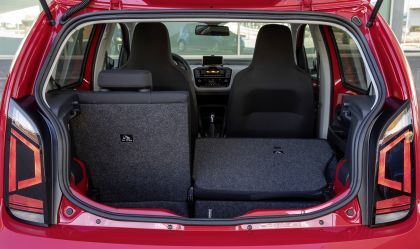 2020 Volkswagen e-Up 173