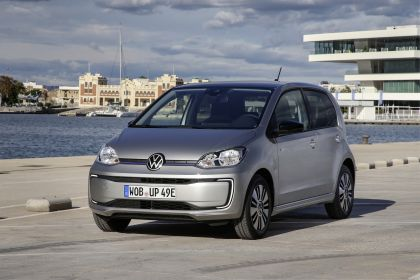 2020 Volkswagen e-Up 176