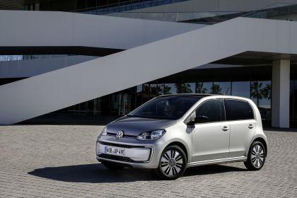 2020 Volkswagen e-Up 180