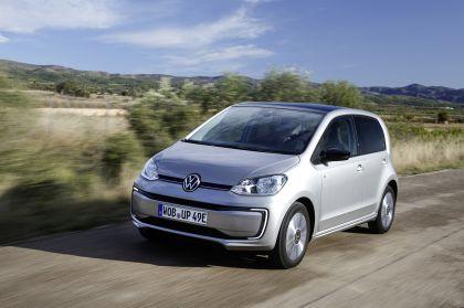 2020 Volkswagen e-Up 185