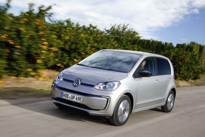 2020 Volkswagen e-Up 190