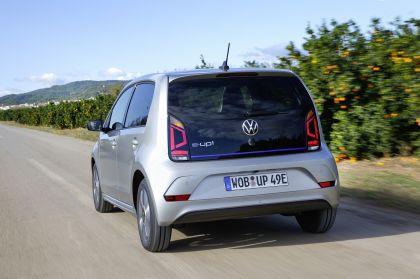 2020 Volkswagen e-Up 192