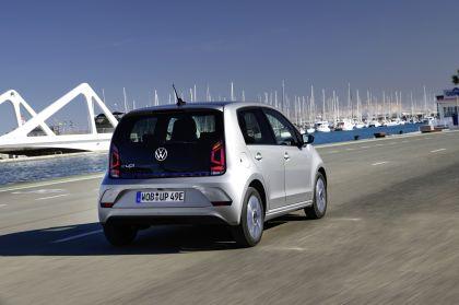 2020 Volkswagen e-Up 197