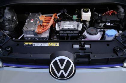 2020 Volkswagen e-Up 200