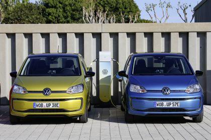 2020 Volkswagen e-Up 203