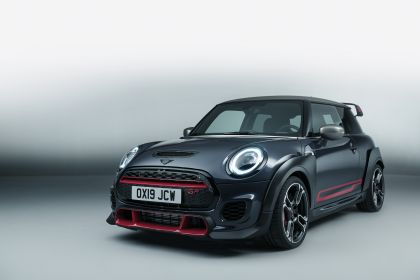 2020 Mini John Cooper Works GP 5
